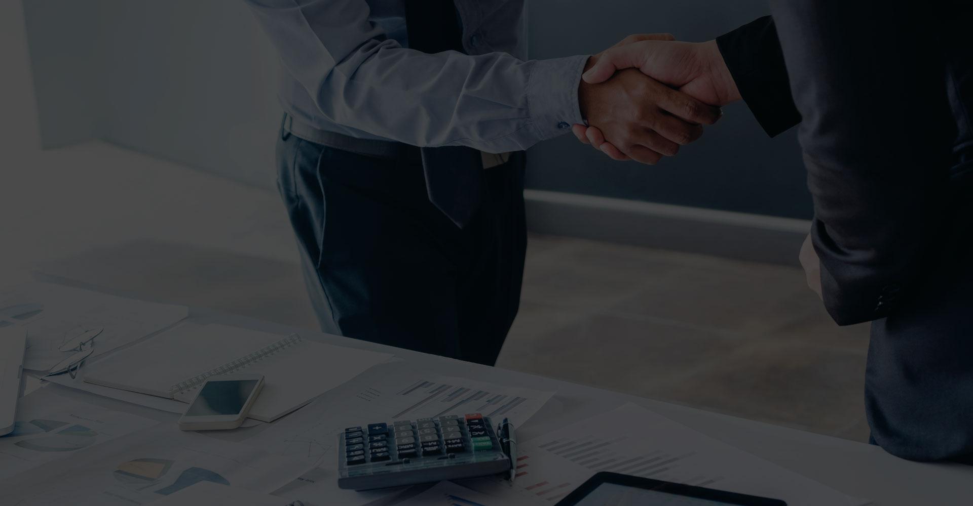 Financiamento / Renting - Pro-Fit Sport