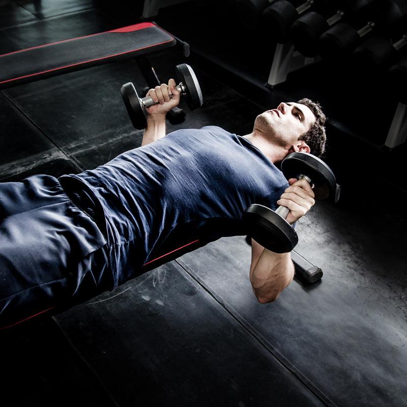PRO-FIT SPORT - Musculação