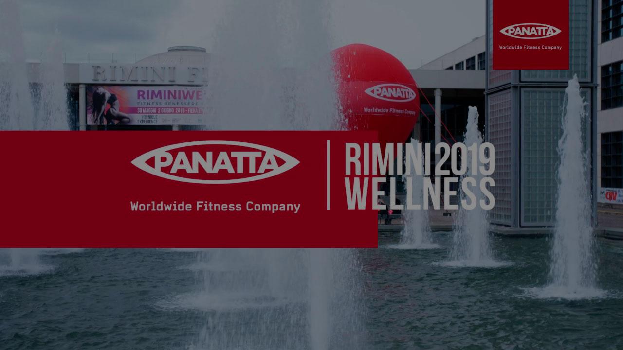 Panatta Rimini Wellness 2019