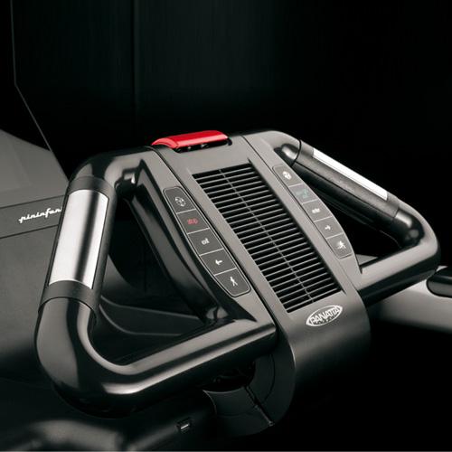 Funcionalidade Pininfarina Led Plus