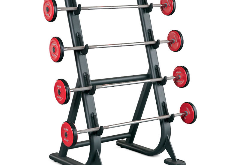 Barbell Rack 1FE253 - Panatta