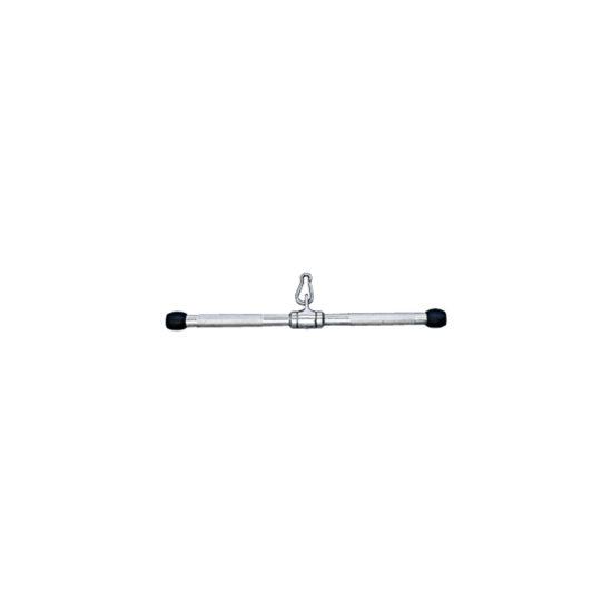 Straight Rotating Triceps Bar 1BC96 - Panatta