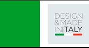 100% livre de energia / Made in Italy