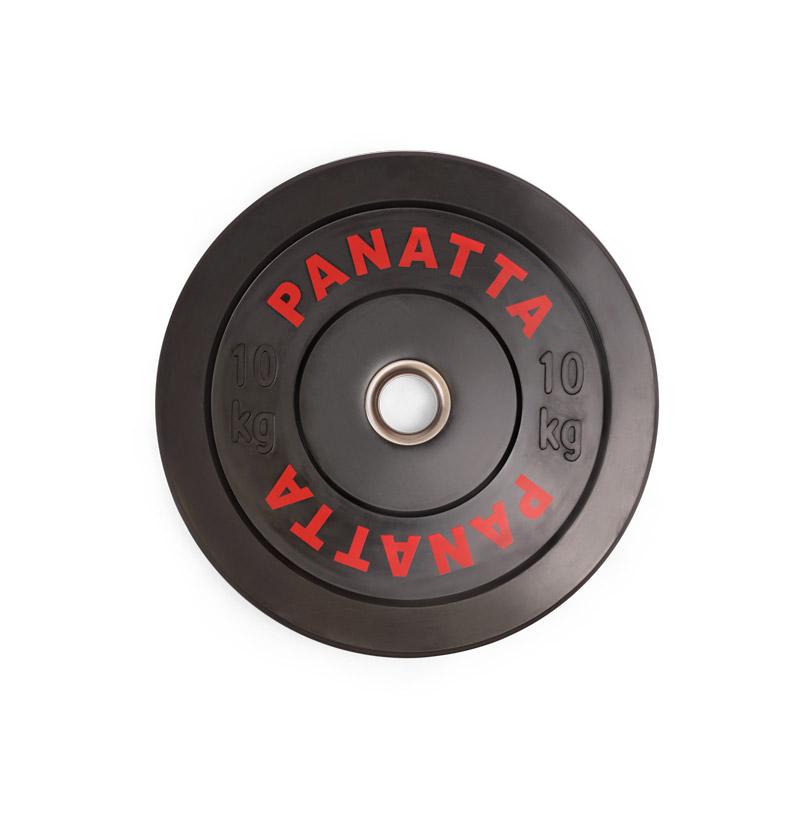 Black Bumpers 2CZ4005-2CZ4020 - Panatta