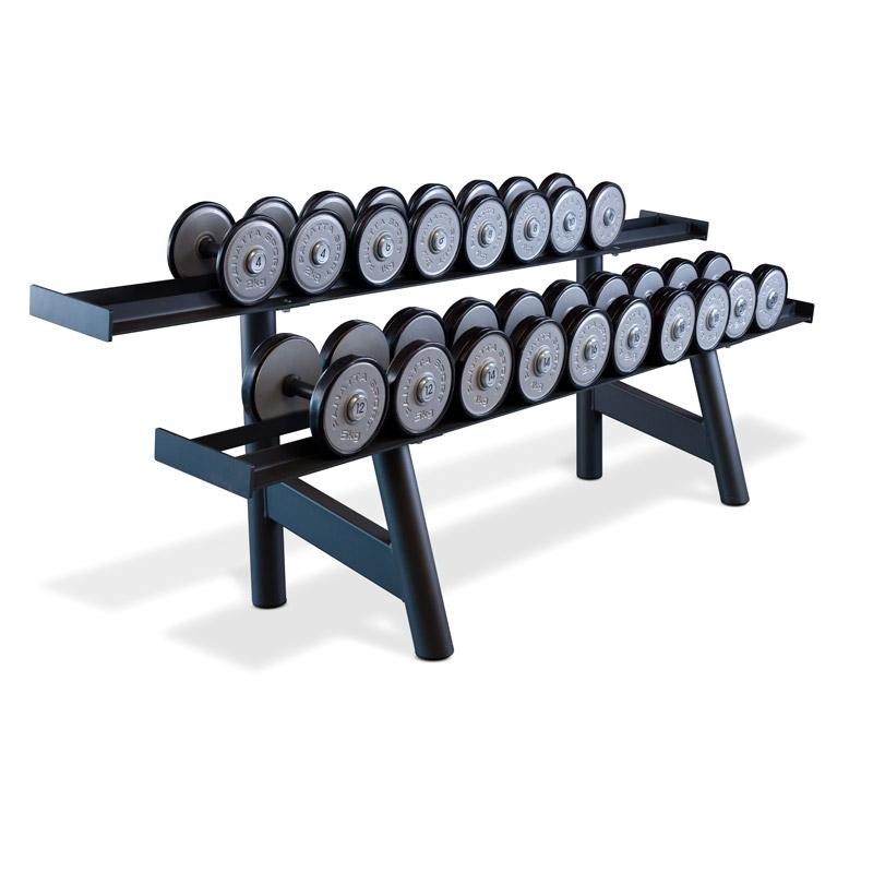 Dumbbell Rack Long 1SC248 - Panatta