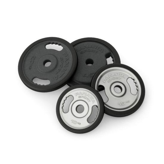 Weight Plates 1DG1-1DGI45 - Panatta