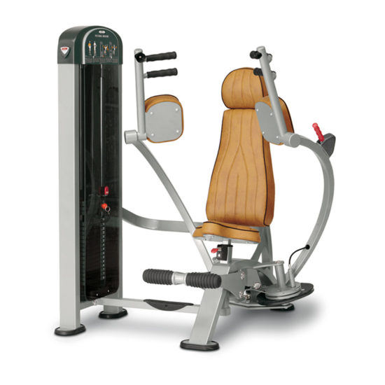 Pectoral Machine - Panatta
