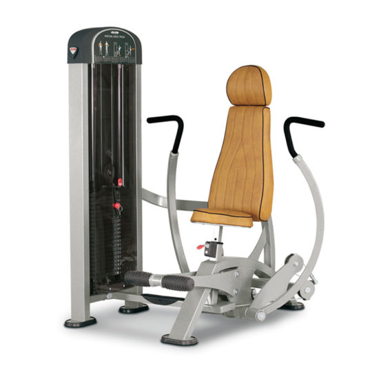Vertical Chest Press - Panatta