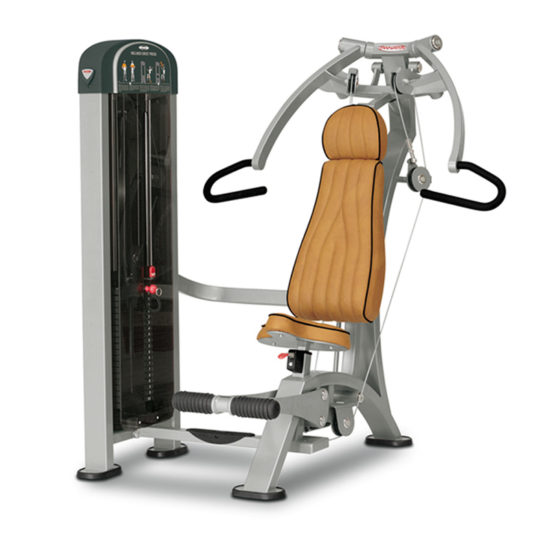 Inclined Chest Press - Panatta