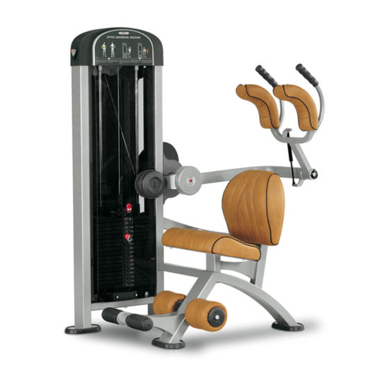 Upper Abdominal Machine - Panatta