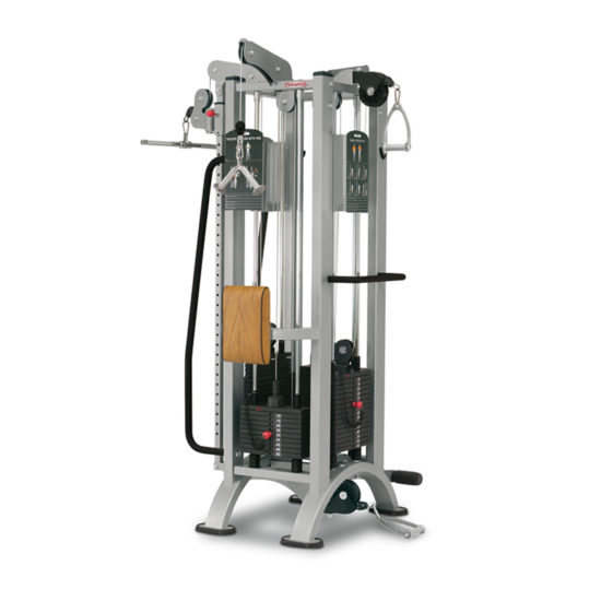 4-Station Multi Gym - Panatta
