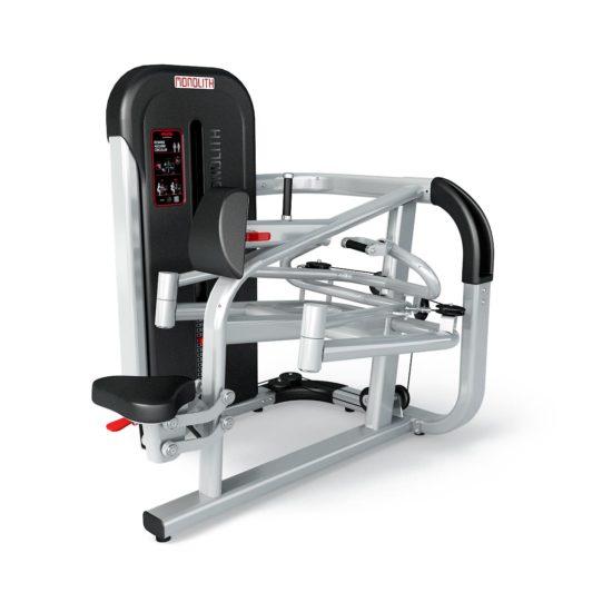 Rowing Machine Circular 1MTH004 - Panatta