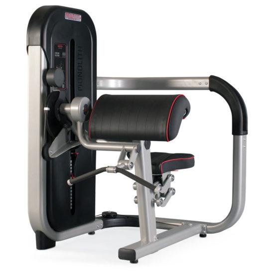 Curling Machine 1MTH051 - Panatta